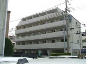 神戸市東灘区住吉宮町(JR東海道本線(近畿)住吉)のマンション外観写真