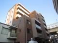 神戸市東灘区魚崎西町(六甲アイランド線魚崎)のマンション外観写真