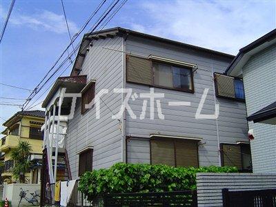 神戸市須磨区須磨浦通(JR山陽本線須磨)のマンション外観写真