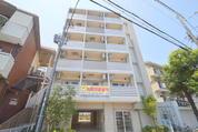西宮市鳴尾町(阪神本線鳴尾)のマンション外観写真
