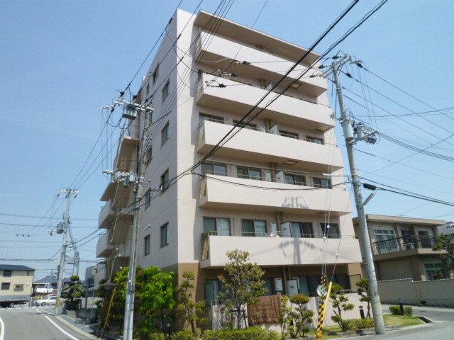 西宮市大畑町(阪急神戸線西宮北口)のマンション外観写真